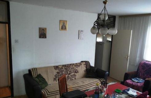 Двустаен апартамент в град Средец