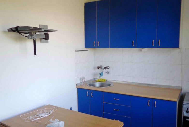 Едностаен апартамент в град Средец на 25 км. от Бургас