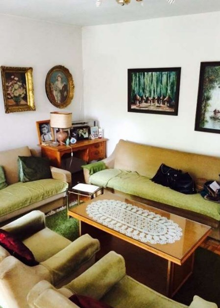 Двустаен апартамент в централна градска част на Бургас Зорница