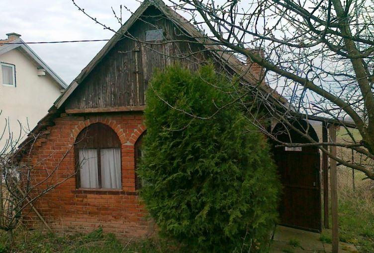 Едноетажна къща в Бургаска облас