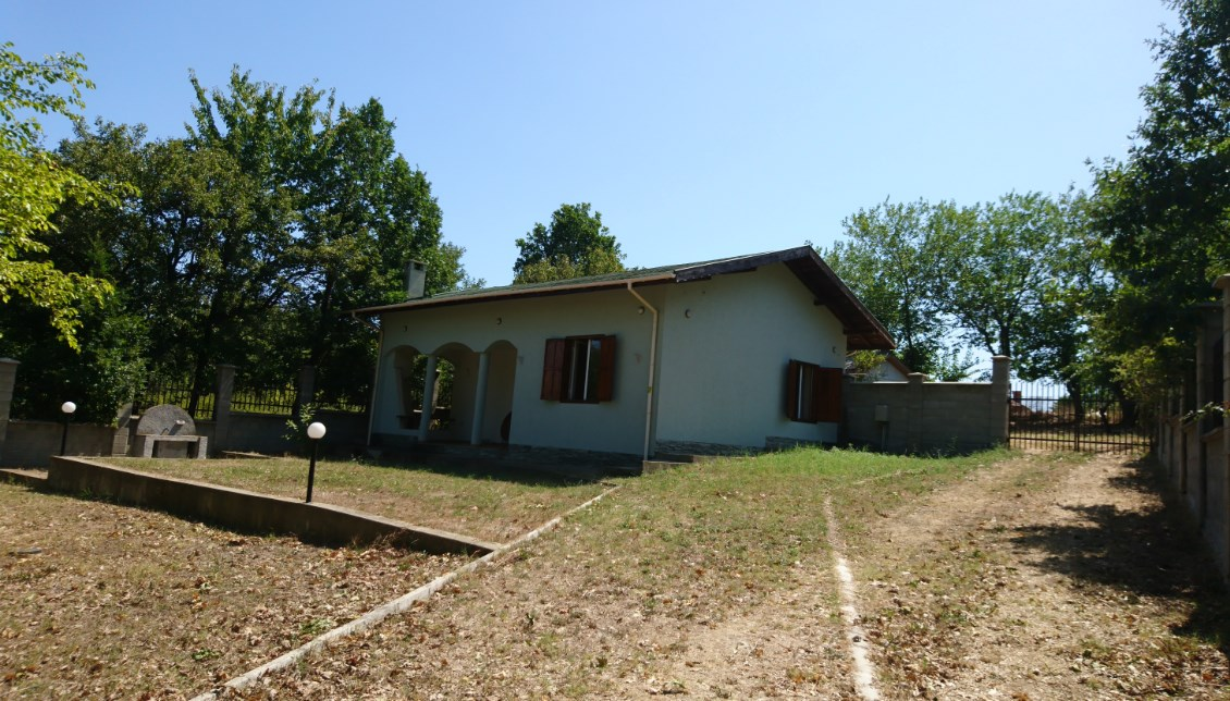 The house near to Obzor